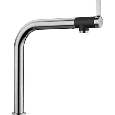 Blanco VONDA Küchenarmatur 518435 Edelstahl gebürstet Hochdruck ...