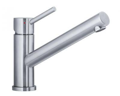 Blanco ALTURA Küchenarmatur 518720 Edelstahl gebürstet Hochdruck ...