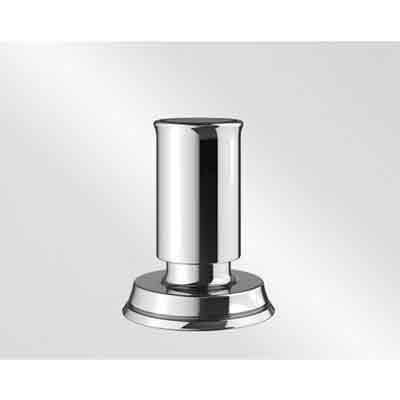 blanco livia zugknopf rund mangan 521296 online shop sp len zubeh r zugknopf. Black Bedroom Furniture Sets. Home Design Ideas